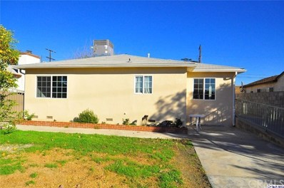 6236 Halbrent Avenue, Van Nuys, CA 91411 - MLS#: 320000333