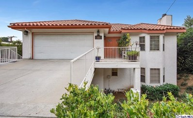 1626 Ina Drive, Glendale, CA 91206 - MLS#: 320000338