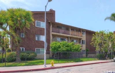 8505 Columbus Avenue UNIT 201, North Hills, CA 91343 - MLS#: 320000404