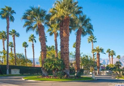 32505 Candlewood Drive UNIT 61, Cathedral City, CA 92234 - MLS#: 320000513