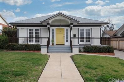 5234 Sumner Avenue, Los Angeles, CA 90041 - MLS#: 320000537
