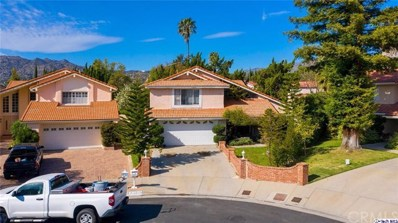 10525 Churchill Avenue, Chatsworth, CA 91311 - MLS#: 320000553