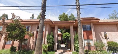 14805 N Chase Street UNIT 216, Panorama City, CA 91402 - MLS#: 320000612