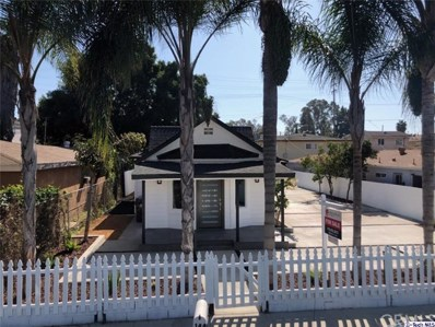 144 E Eldridge Street, Long Beach, CA 90807 - MLS#: 320000676