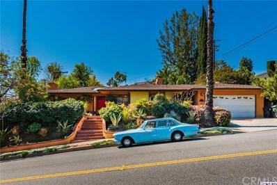 1460 E Glenoaks Boulevard, Glendale, CA 91206 - MLS#: 320001112