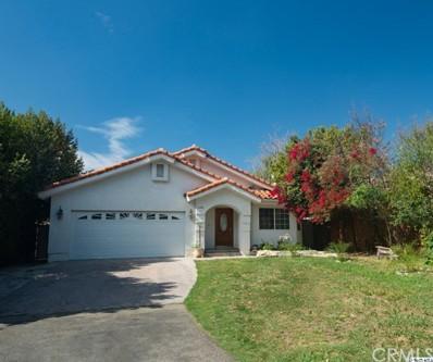 14405 Dyer Street, Sylmar, CA 91342 - MLS#: 320001131