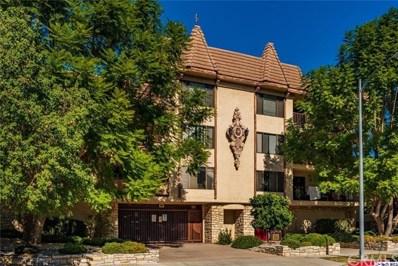 321 E Stocker Street UNIT 301, Glendale, CA 91207 - MLS#: 320001222