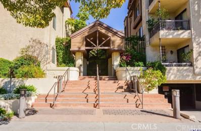236 N Louise Street UNIT 201, Glendale, CA 91206 - MLS#: 320001227