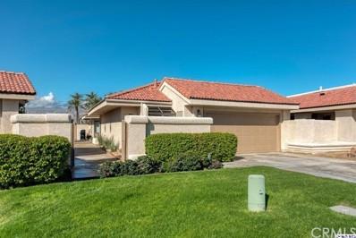 11 Ensenada Lane, Palm Desert, CA 92260 - MLS#: 320001284
