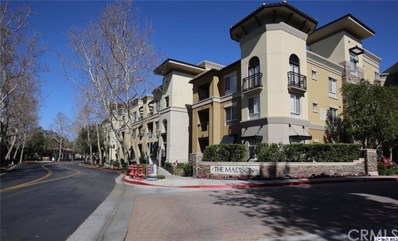 24595 Town Center Drive UNIT 3310, Valencia, CA 91355 - MLS#: 320001295