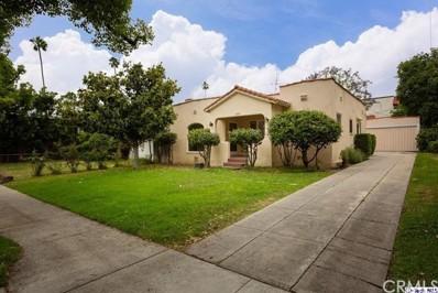 11571157 1\/2 Ruberta Avenue, Glendale, CA 91201 - MLS#: 320001782