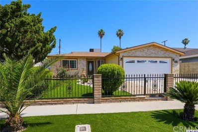 11965 Ratner Street, North Hollywood, CA 91605 - MLS#: 320001900