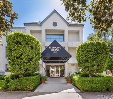 300 N El Molino Avenue UNIT 211, Pasadena, CA 91101 - #: 320001940