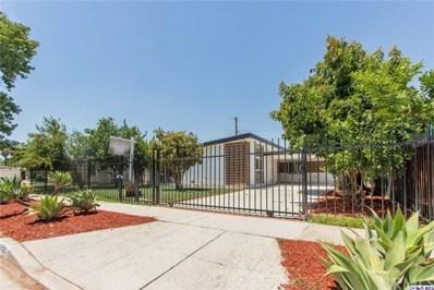 18021 Hatton Street, Reseda, CA 91335 - MLS#: 320002155