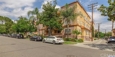 414 E Valencia Avenue UNIT 308, Burbank, CA 91501 - MLS#: 320002196