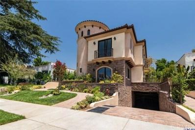 1407 5th Street UNIT 104, Glendale, CA 91201 - MLS#: 320002442
