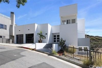 1652 GLADYS Drive, Glendale, CA 91206 - MLS#: 320002602