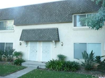 19031 Hamlin Street UNIT 7, Reseda, CA 91335 - MLS#: 320002705