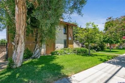 14527 Plummer Street UNIT 101, Panorama City, CA 91402 - MLS#: 320002865
