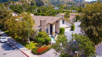 1412 Valley View Rd. Road UNIT 1, Glendale, CA 91202 - MLS#: 320002894