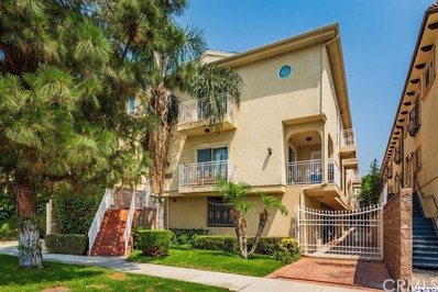 2315 Mira Vista Avenue UNIT 106, Montrose, CA 91020 - MLS#: 320003017