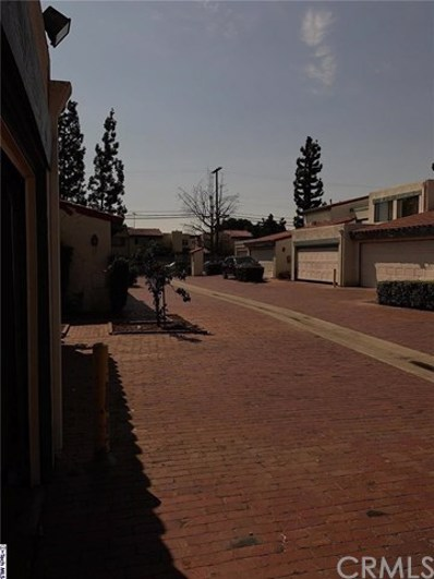 9020 Willis Avenue UNIT 6, Panorama City, CA 91402 - MLS#: 320003035