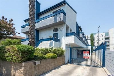 11127 Hesby Street UNIT 4, North Hollywood, CA 91601 - MLS#: 320003087
