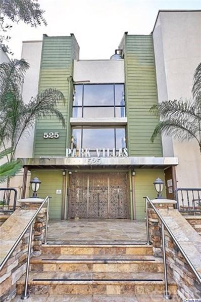 525 S Ardmore Avenue UNIT 141, Los Angeles, CA 90020 - MLS#: 320003107