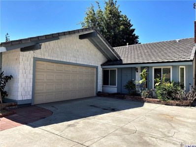 51 Meadow View Drive, Pomona, CA 91766 - MLS#: 320003142