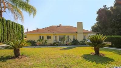 1940 W Mountain Street, Glendale, CA 91207 - MLS#: 320003143