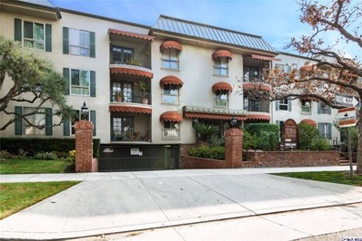330 S Mentor Avenue UNIT 211, Pasadena, CA 91106 - MLS#: 320003167