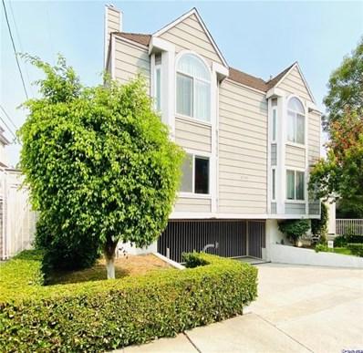 4744 Ben Avenue UNIT 6, Valley Village, CA 91607 - MLS#: 320003173