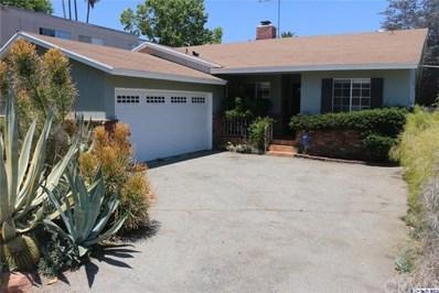 12443 Huston Street, Valley Village, CA 91607 - MLS#: 320003209