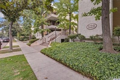 400 N LOUISE Street UNIT 206, Glendale, CA 91206 - MLS#: 320003253