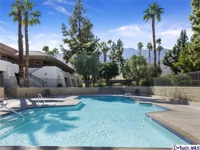 2812 N Auburn Court UNIT F100, Palm Springs, CA 92262 - MLS#: 320003324