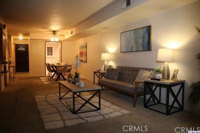 326 E Valencia Avenue UNIT E, Burbank, CA 91502 - MLS#: 320003491