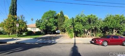 6439 Fulton Avenue, Van Nuys, CA 91401 - MLS#: 320003538