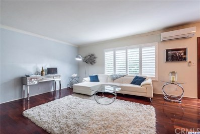 1233 Berkeley Street UNIT 6, Santa Monica, CA 90404 - MLS#: 320003785