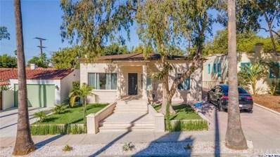 1409 Spazier Avenue, Glendale, CA 91201 - MLS#: 320004007