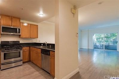 906 S Serrano Avenue UNIT 201, Los Angeles, CA 90006 - MLS#: 320004014