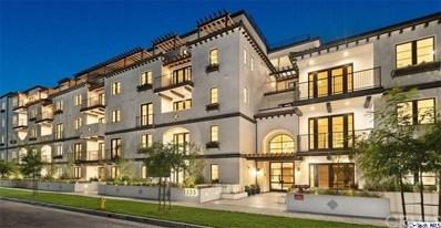 1333 S Orange Grove Avenue UNIT 109, Los Angeles, CA 90019 - MLS#: 320004164