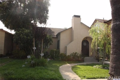 344 N Cedar Street, Glendale, CA 91206 - MLS#: 320004270