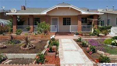 1011 E Lexington Drive, Glendale, CA 91206 - MLS#: 320004393