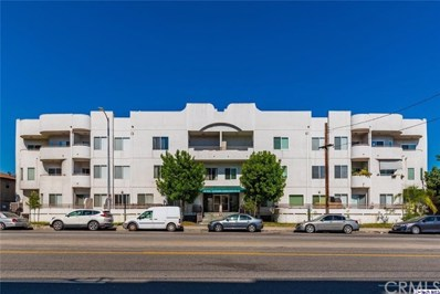 6828 Laurel Canyon Boulevard UNIT 211, North Hollywood, CA 91605 - MLS#: 320004499