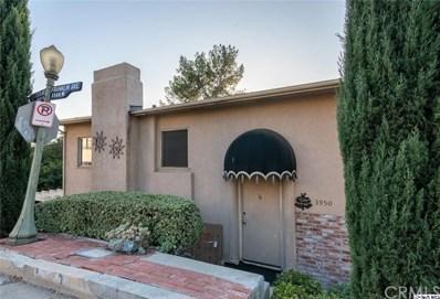 3950 Franklin Avenue, Los Feliz, CA 90027 - MLS#: 320004535