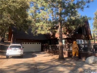 2105 Freeman Drive, Pine Mtn Club, CA 93222 - MLS#: 320004615