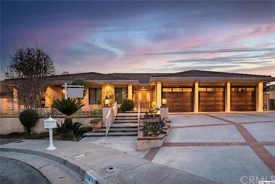 1108 Trafalger Drive, Glendale, CA 91207 - MLS#: 320004808