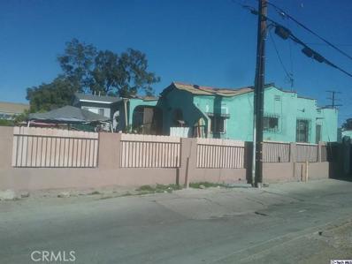 2540 S Hauser Boulevard, Los Angeles, CA 90016 - MLS#: 320004842