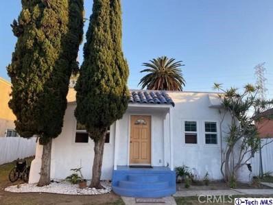 1322 W 97 Street, Los Angeles, CA 90044 - MLS#: 320004978