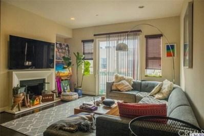 10878 Bloomfield Street UNIT 405, Toluca Lake, CA 91602 - MLS#: 320005018